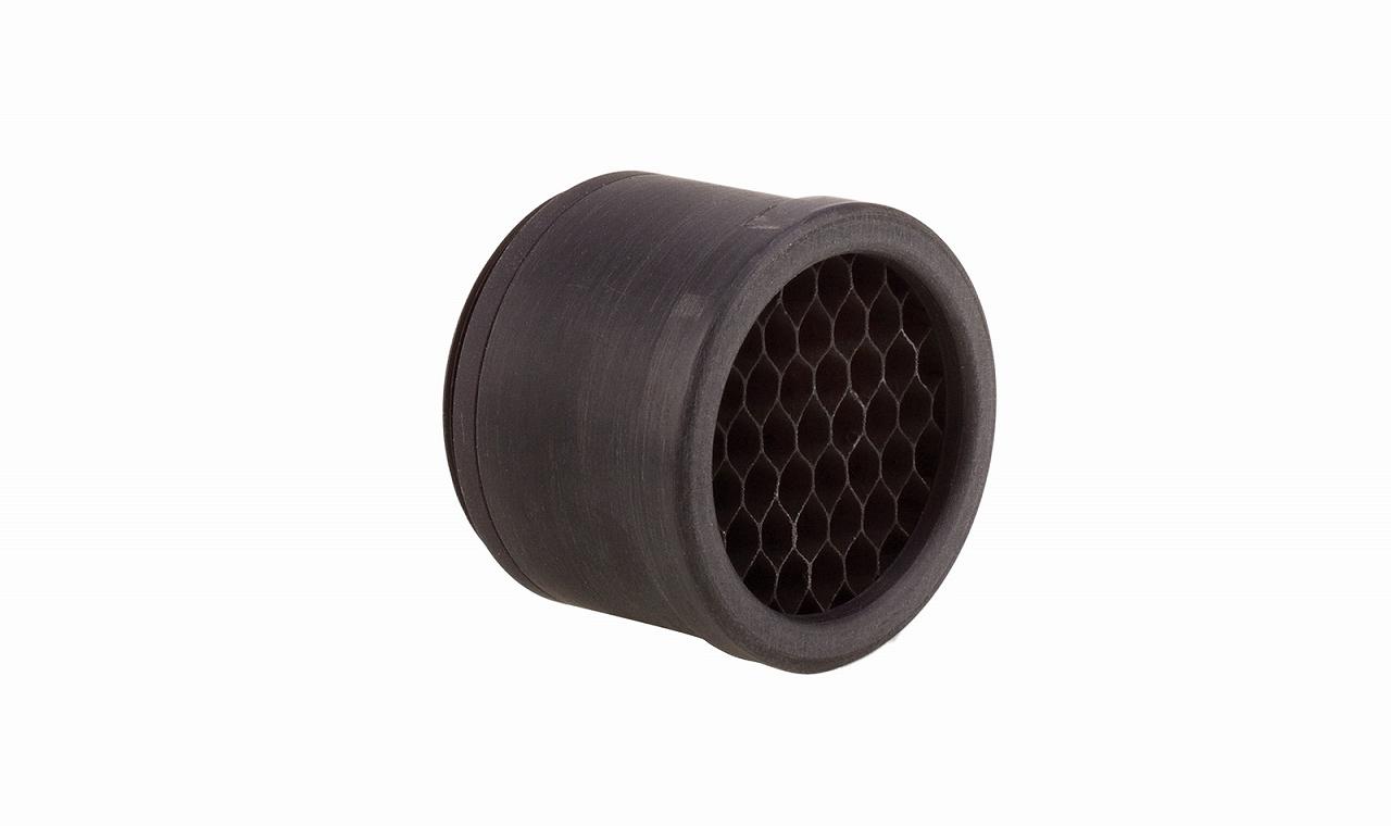 Tenebraex killFLASH® Anti-Reflection Device for 1-6x24 VCOG®