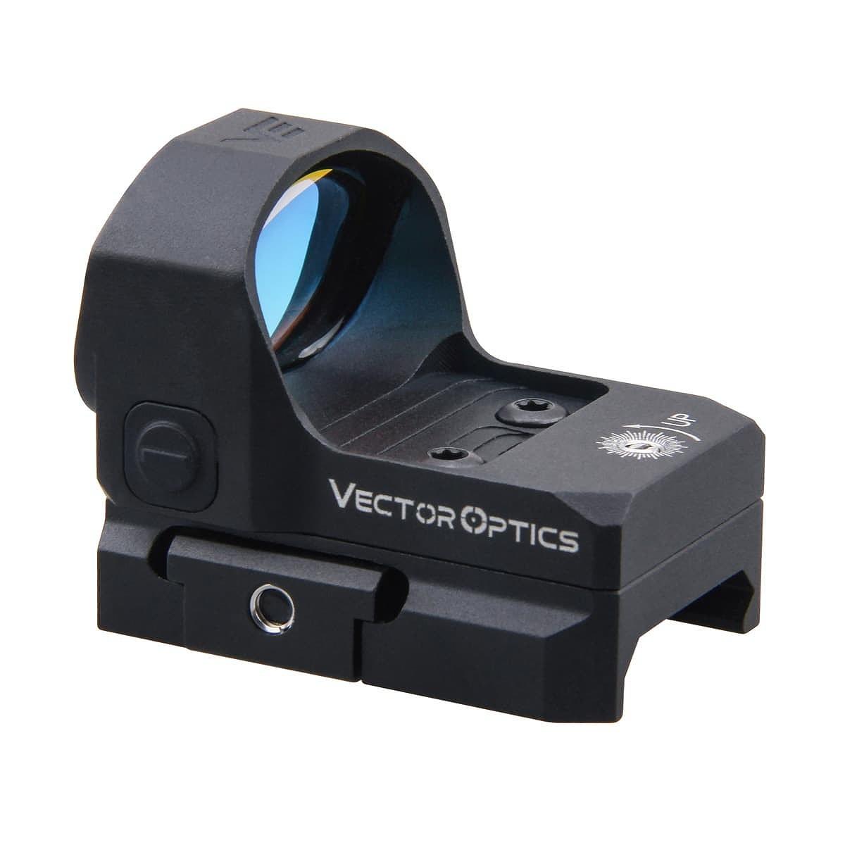 ベクターオプティクス ドットサイト Frenzy 1x20x28  Vector Optics SCRD-35