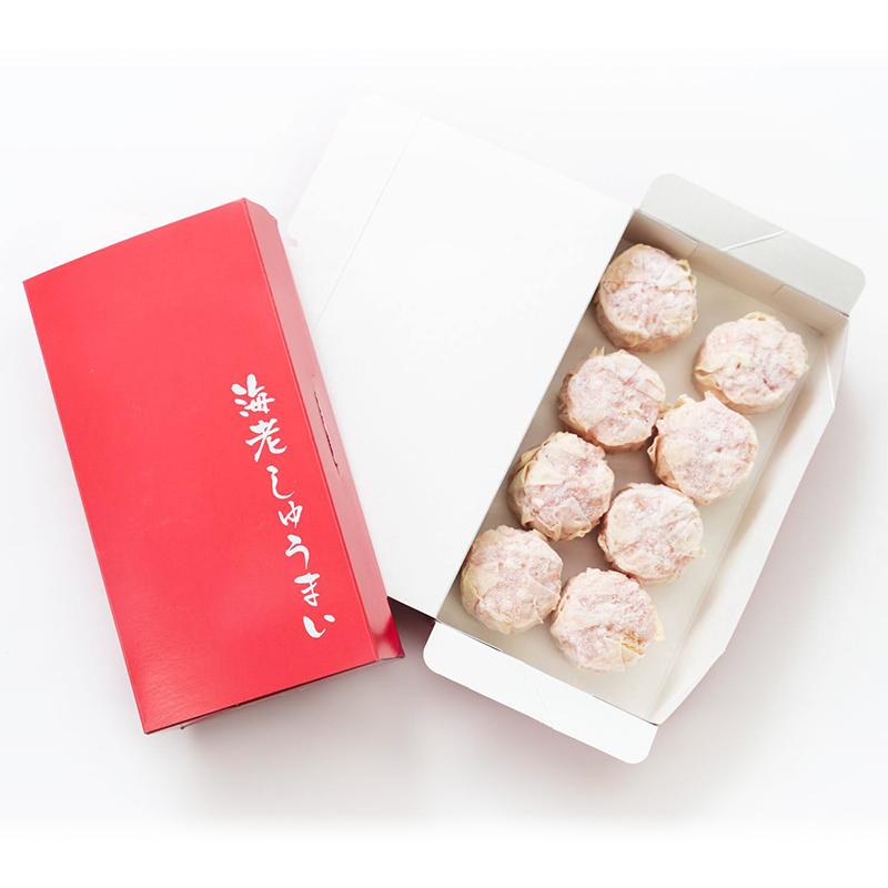 海老しゅうまい(8個入×1箱)