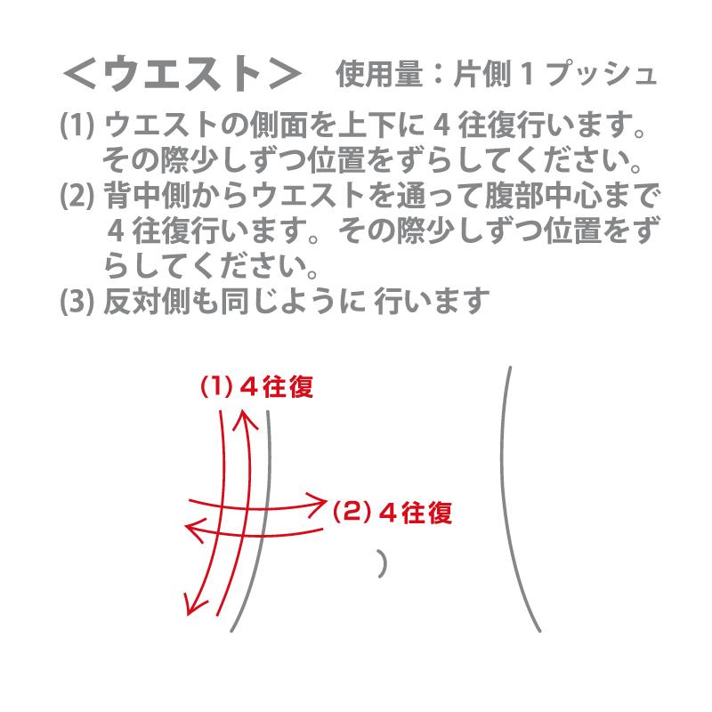 プレヴェールユー e-コンクボディ(美顔器エポ用ボディ美容液)