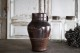 フランス19世紀 南仏の陶器 ポタリージャグ 4152