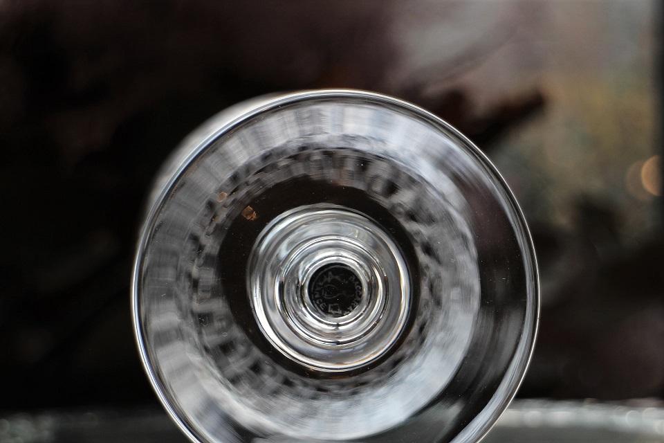 バカラ ローハン コンブール シャンパンクープ 133mm 5129_03