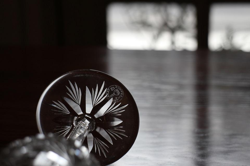 バカラ ラニー ワイングラス 4825