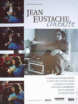 ジャン・ユスターシュ映画祭 1996年