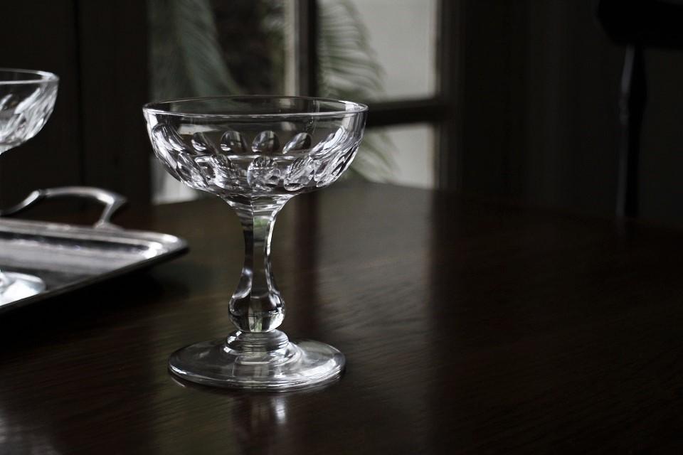 ヴァルサンランベール シャンパンクープ 4539