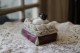 フランス 猫のポーセリンボックス 4034