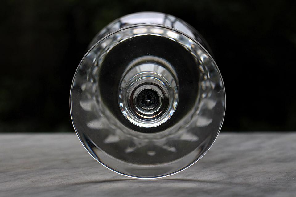バカラ ピカデリー シャンパングラス 12.7cm 3479