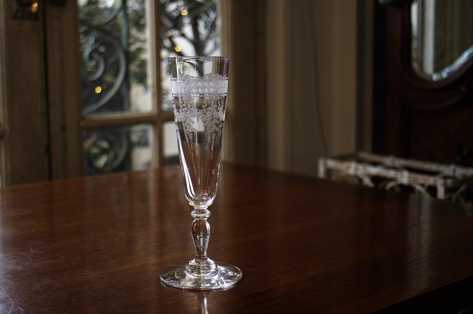 サンルイ  パピン シャンパンフルート 5399