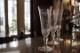 バカラ パルメ シャンパンフルートグラス 4942