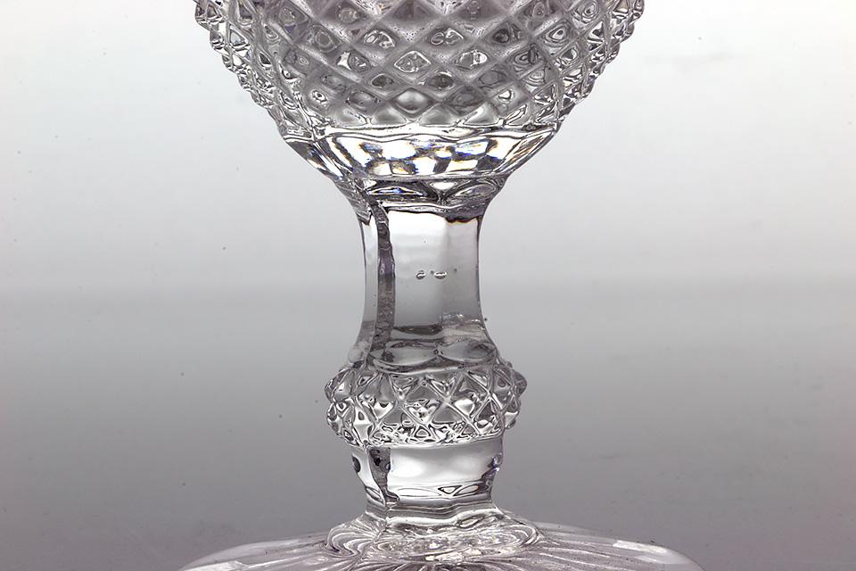 バカラ/ディアマン ビゾー・ワイングラス 382