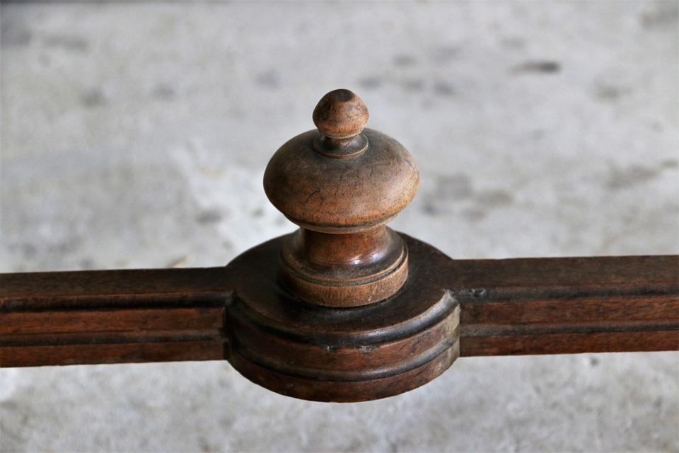 ルイ16世様式 フレンチスツール 4723
