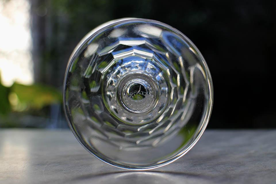バカラ ワイングラス 89mm 3224