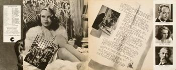 密告 1943年 アンリ・ジョルジュ・クルーゾ監督
