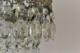 ハンギングランプ 1灯式 フレンチシャンデリア  4098
