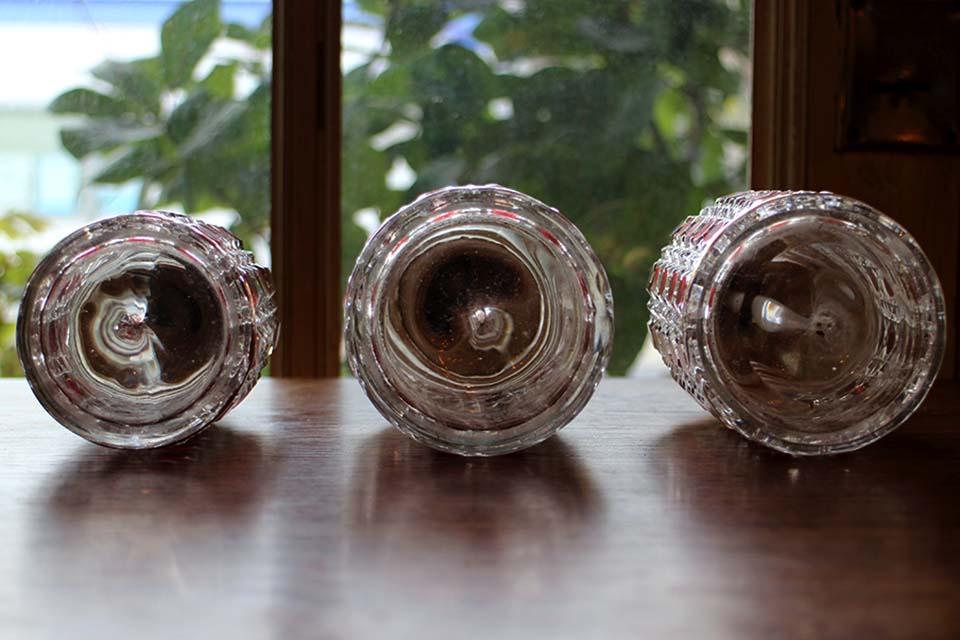 《 SALE 》 バカラ ディアマンピエールリー パフュームボトル 180mm 62_11