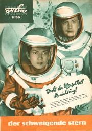 金星ロケット発進す 1959年 クルト・メーツィヒ監督