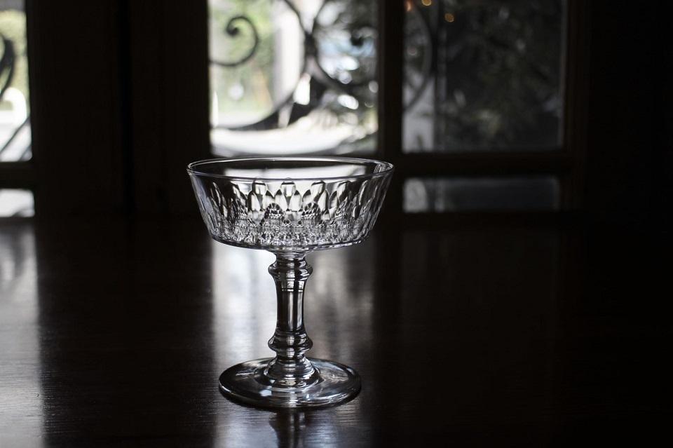 バカラ シャンピニー シャンパンクープ 5389