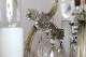 《 SALE 》 アンティーク マリアテレジア クリスタルドロップシャンデリア 9灯 0922