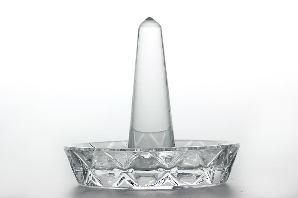 《 SALE 》 ガラスリングホルダー 2069-02