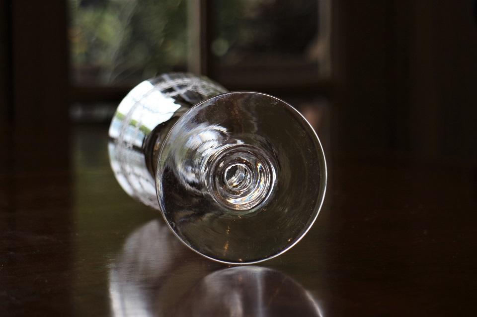 サンルイ  パピン ワイングラス 4487