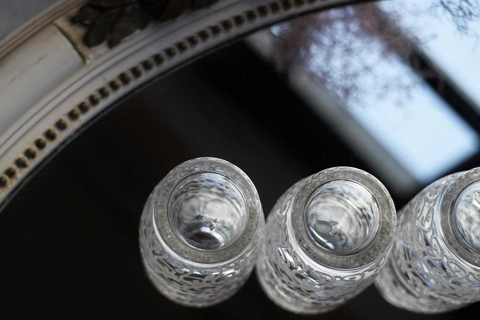 バカラ  グヴィユ  ショットグラス 67mm 5087_03_06