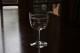 フランス 百合の紋章のワイングラス 4771