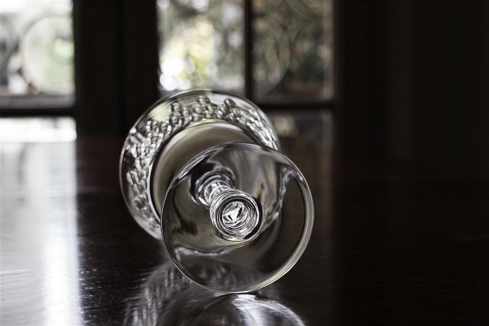 バカラ シャンピニー シャンパンクープ 4990