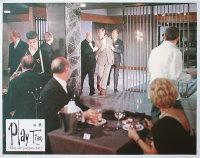 プレイタイム 1967年 ジャック・タチ監督