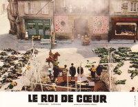 まぼろしの市街戦 1967年 フィリップ・ド・ブロカ監督