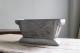 フランス アールデコ アルミ鋳物ジャルディニエール 3028