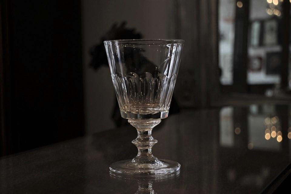 バカラ コニーク ワイングラス 142mm 4183