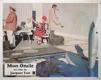 ぼくの伯父さん 1958年(1960年代) ジャック・タチ監督