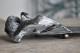 フランス アールヌーボー 白鳥のエタントレイ 5267