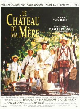 プロヴァンス物語 マルセルの夏&マルセルのお城 1990年 イヴ・ロベール監督 2枚組
