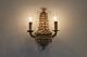 エンパイアスタイル 2灯式ウォールブラケットランプ 4694