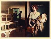 血を吸うカメラ 1960年 マイケル・パウエル監督