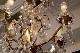 バカラ クリスタルシャンデリア6灯 1352