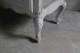 ロココ様式 ペインテッドディスプレイキャビネット 4063
