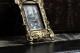 フランス ルイ16世様式 とても小さなフォトフレーム 4005