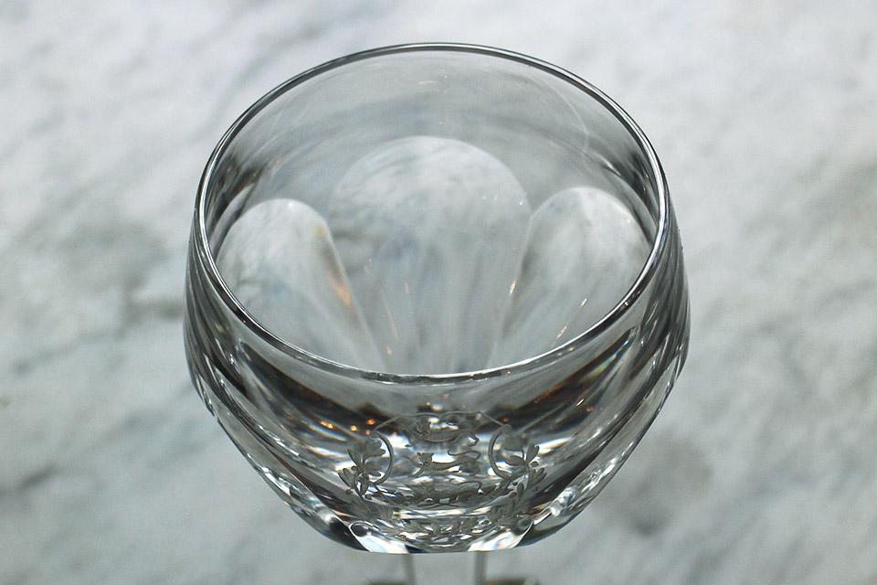 ヴァルサンランベール シーベル ワイングラス 2148-1