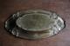 フランス ロココ様式 真鍮トレイ 4711