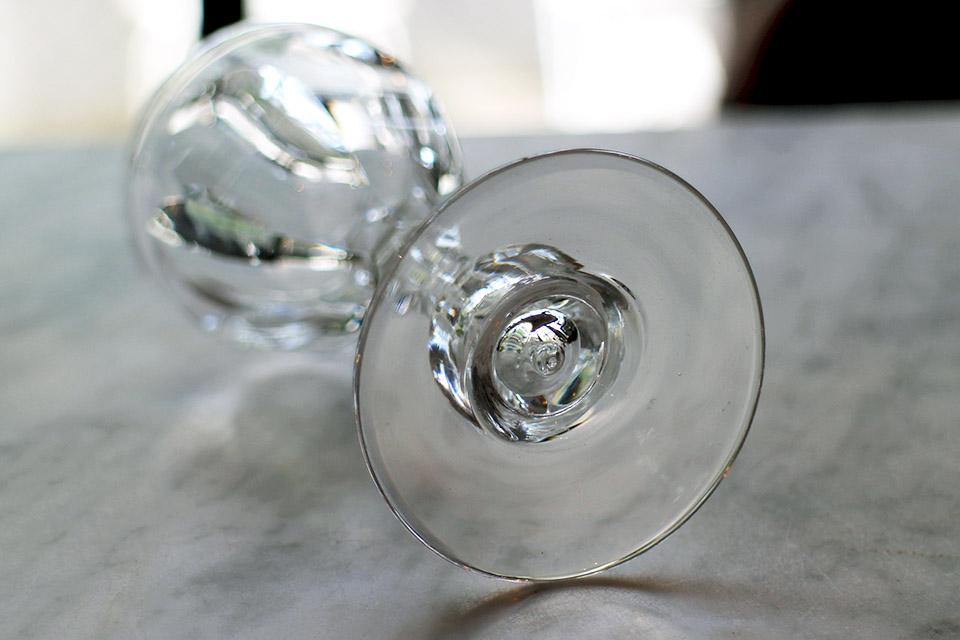 ヴァルサンランベール リキュールグラス 0115