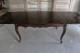 ルイ15世様式 オーク フレンチダイニングテーブル 4697
