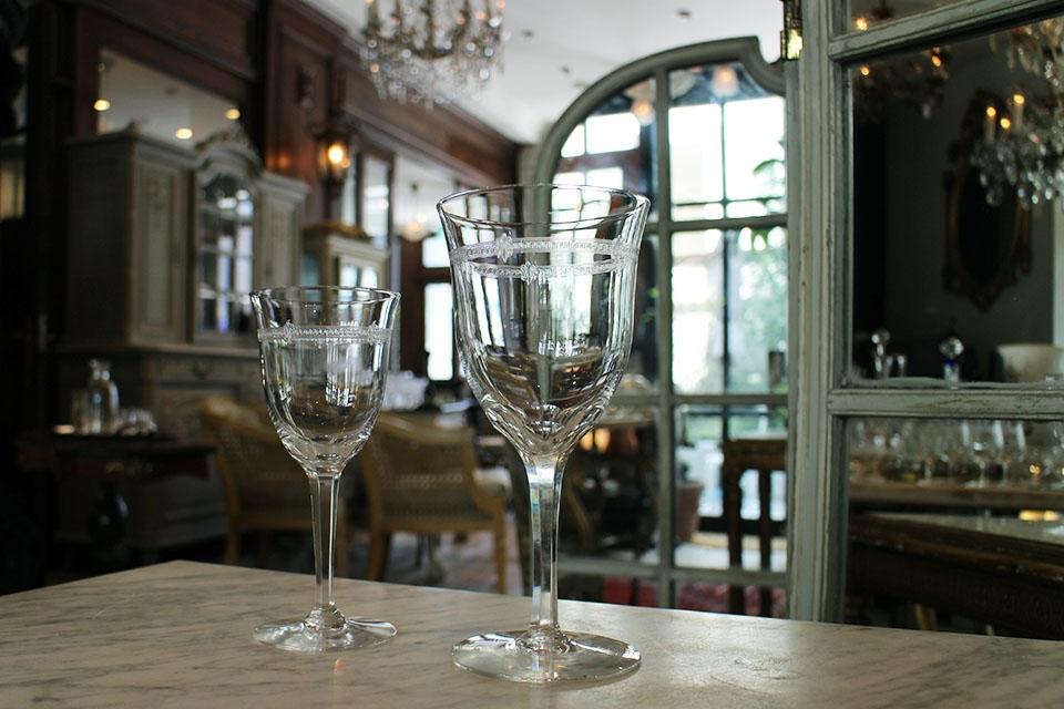 ヴァルサンランベール ワイングラス 2421