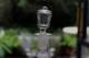 フランス ペインテッドデキャンタ&リキュールグラス4個セット 3175