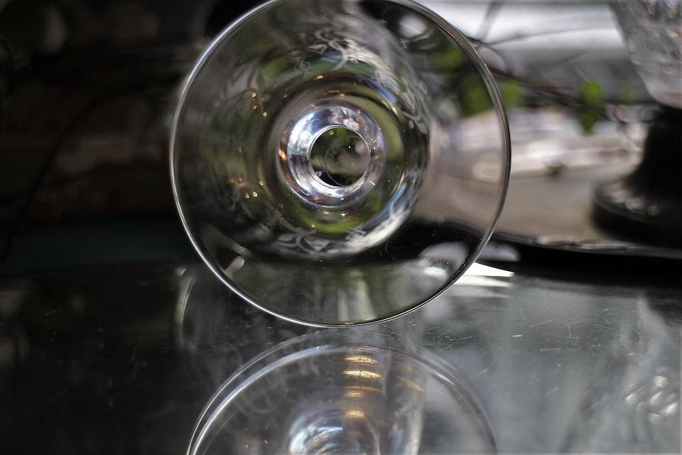 バカラ アルジェンチーナ ワイングラス 87mm 5188