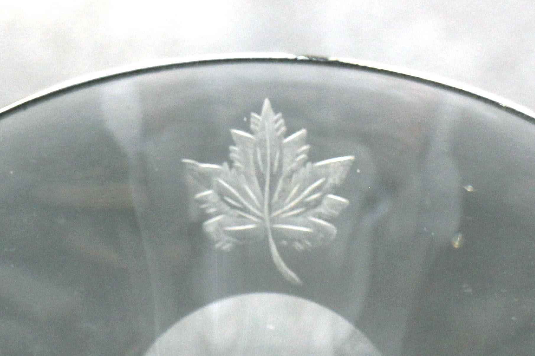 ヴァルサンランベール ガンドリア シャーベットグラス 2148-2