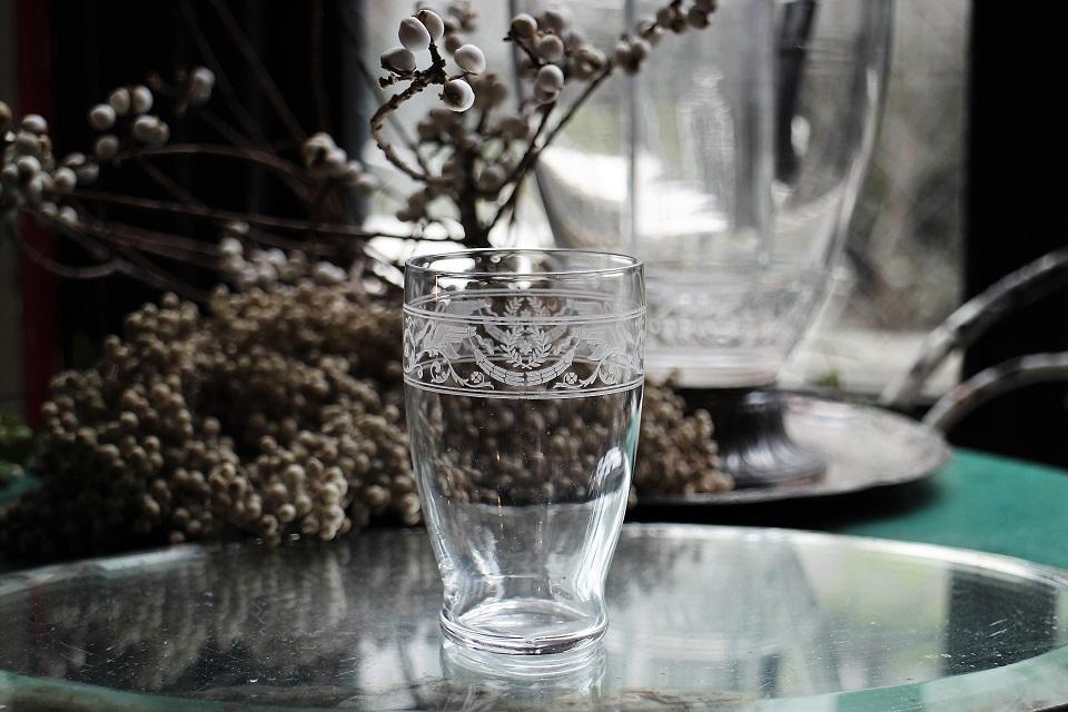バカラ シーニュ ウイスキーグラス 5192