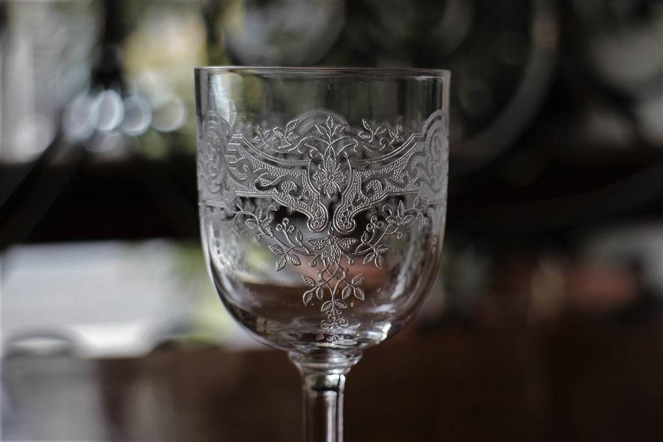バカラ メディチ ポートワイングラス 104mm 5016