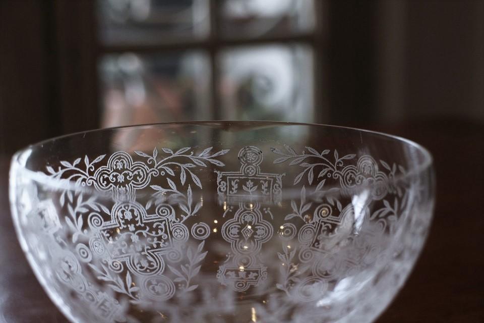 バカラ マリヨン ワイングラス 2911